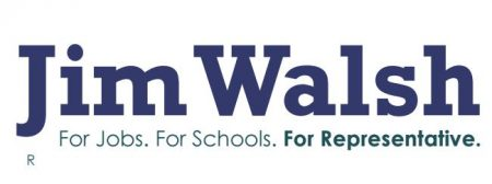 Jim Walsh Logo